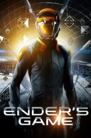 Ender's Game (2013) BluRay 480p & 720p | GDrive