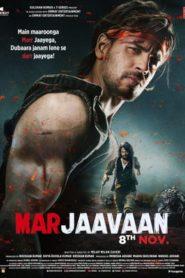 Marjaavaan (2019) Hindi WEB-DL | HEVC 200MB 480p 720p 1080p | GDrive