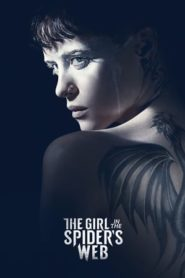 The Girl in the Spider's Web (2018) Dual Audio BluRay HEVC 480P 720P [Hindi ORG DD5.1 – ENG] Gdrive
