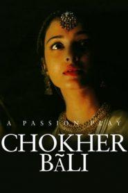 Chokher Bali (2003) Bengali DVDRip 480p 720p   GDrive