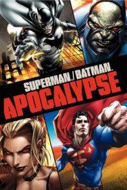 Superman/Batman: Apocalypse (2010) BluRay 480p & 720p   GDrive