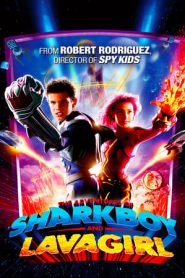 The Adventures of Sharkboy and Lavagirl (2005) BluRay 480P 720P x264