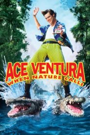 Ace Ventura: When Nature Calls (1995) BluRay 480p & 720p | GDrive