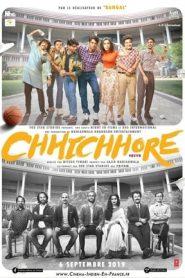 Chhichhore (2019) Hindi WEB-DL HEVC 480p, 720p & 1080p GDrive | 1Drive