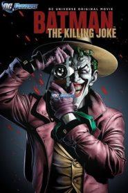 Batman: The Killing Joke (2016) BluRay 480p & 720p | GDrive