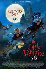 The Little Vampire 3D (2017) BluRay 720p GDRive