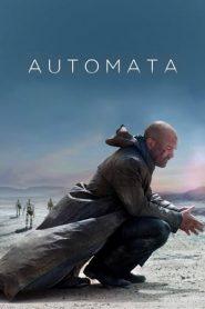 Automata (2014) BluRay | Dual Audio | 480p 720p | GDrive