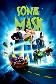 Son of the Mask (2005) Dual Audio BluRay 480p & 720p GDrive