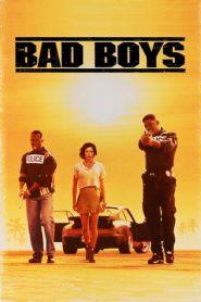 Bad Boys (1995) Dual Audio BluRay [ Hindi DD5.1 – English ]   480p 720p   Esubs   Gdrive