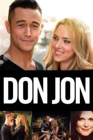 Don Jon (2013) BluRay 480p & 720p GDrive