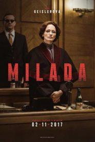Milada (2017) Blu-Ray 480P 720P x264