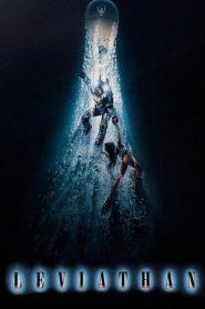 Leviathan (1989) BluRay 480P 720P x264