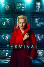 Terminal (2018) BluRay 480P 720P x264