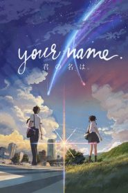 Your Name (2016) BluRay 480p, 720p & 1080p | GDrive