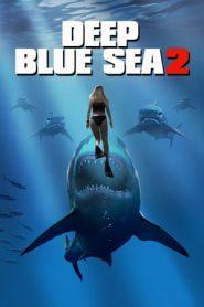 Deep Blue Sea 2 (2018) BluRay 480p & 720p GDRive