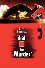 Dial M for Murder (1954) BluRay 480p 720p | GDrive