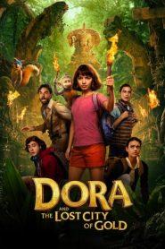 Dora and the Lost City of Gold (2019) PROPER BluRay | Dual Audio 720p & 480p Esubs [Hindi ORG DD 5.1 – English 2.0] | GDrive