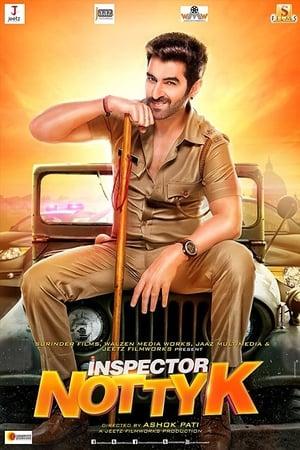 Inspector Notty K (2018) DVDscn 480P 720P x264