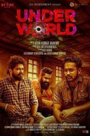 Under World (2019) Malayalam Proper WEB-DL HEVC 200MB 480P 720P GDrive