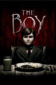 The Boy (2016) Dual Audio BluRay 480P 720P GDrive