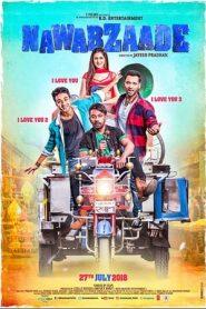Nawabzaade (2018) Hindi HDRip 480P 720P Gdrive