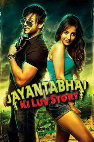 Jayantabhai Ki Luv Story (2013) Hindi DVDRip 480p & 720p | GDrive