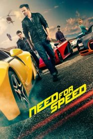 Need for Speed (2014) Dual Audio BluRay 480p & 720p | GDrive