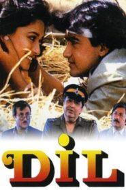 Dil (1990) HDRip 480p & 720p   GDrive