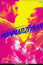 Manmarziyaan (2018) Hindi WEB-Rip Hindi | 480P 720P | GDrive