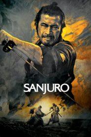 Sanjuro (1962) BluRay 480p & 720p GDRive