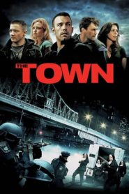 The Town (2010) EXTENDED ALTERNATE CUT BluRay 480p & 720p GDrive | Bsub