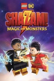 Lego DC: Shazam!: Magic and Monsters (2020) English BluRay 480p & 720p | GDrive | 1Drive