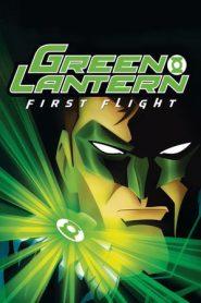 Green Lantern: First Flight (2009) BluRay 480p & 720p | GDRive
