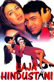 Raja Hindustani (1996) Hindi WEB-DL 480p & 720p | GDrive