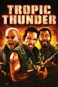 Tropic Thunder (2008) Dual Audio [Hindi-ENG] UNRATED BluRay 480p & 720p GDrive
