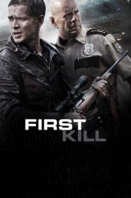 First Kill (2017) Hindi BluRay 480p 720p 1080p Dual Audio [Hindi DD2.0 + English] ESubs | Gdrive