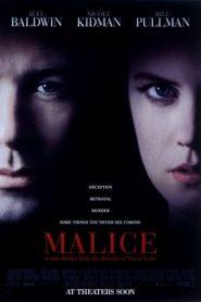 Malice (1993) BluRay 480p & 720p GDRive