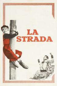 La Strada | The Road (1954) BluRay 480p & 720p | GDrive