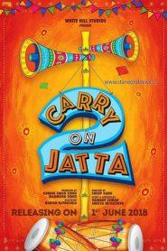 Carry on Jatta 2 (2018) PreDVDRip 720p x264 Full Movie Online Download
